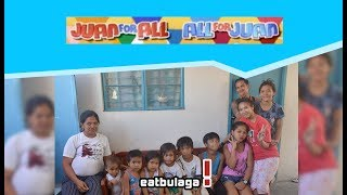 Download Juan For All, All For Juan Sugod Bahay | April 19, 2018 Video