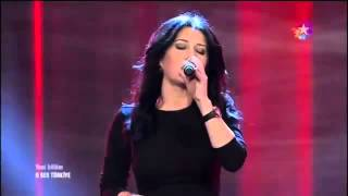 Download O Ses Türkiye Su Erçulha Delikanlım Video
