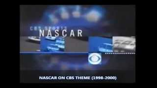 Download NASCAR on CBS (Full Theme) (1998-2000) Video