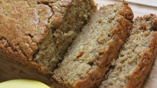 Download How to Make Moist Banana Bread ~ The Bomb! Video