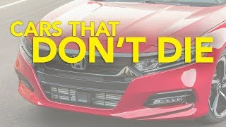 Download Top 10 Cars that will Reach 200K Miles | Most Reliable Cars Video