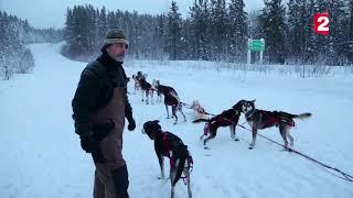 Download Nicolas Vanier - IDITAROD Extrait 1 Video
