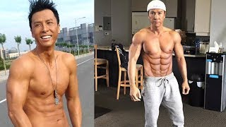 Download Donnie Yen - Transformation From 2 To 54 Years Old Video