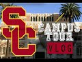 Download University of Southern California (USC) Campus Tour +Annenberg! Video