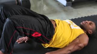 Download 5 Core Exercises for Men Over 60 : Senior Fitness Video