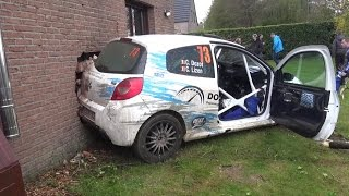 Download Rallye de Wallonie 2016 BRC Action Video