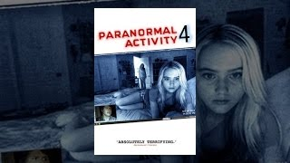 Download Paranormal Activity 4 Video