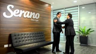 Download Serano Corporate Video 2015 Video