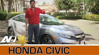 Download Honda Civic ⭐️ - Vale cada centavo Video