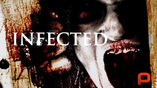 Download Infected (Full Movie) Zombie Horror Sci-Fi. William Forsythe Video