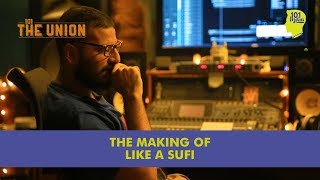 Download The Making Of: Like A Sufi by MC Kash & Alif | Unique Stories from India Video