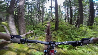 Download GoPro: Stevey Storey's Winning Line - 2016 GoPro of the World powered by Pinkbike Video