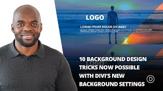 Download 10 Background Design Tricks Now Possible with Divi's New Background Settings Video