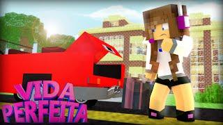 Download Minecraft: VIDA PERFEITA - MUDEI DE CIDADE! #1 Video