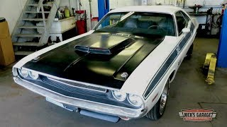 Download 70 Challenger T/A with a HEMI? - The Verdict! - Sweet Spring Rides Video