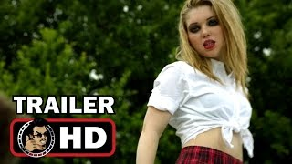 Download BAD KIDS OF CRESTVIEW ACADEMY - Exclusive Red Band Trailer (2017) Action Thriller Movie HD Video