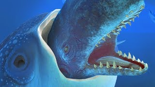 Download GIANT WHALE SHARK EATS A GIANT WHALE - Feed and Grow Fish - Part 88 | Pungence Video