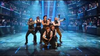Download Step Up All In Final Dance LMNTRIX Video