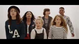 Download KIDS UNITED - On Ecrit Sur Les Murs (Clip Officiel) Video