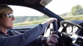 Download BMW Ring Taxi - A Lap With Sabine Schmitz Video