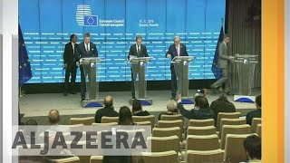 Download Inside Story - EU leaders agree to meet NATO spending requirements Video