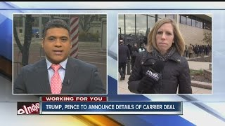 Download Trump To Announce Carrier Deal Video