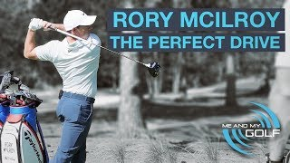 Download RORY McILROY: HITTING THE PERFECT DRIVE Video