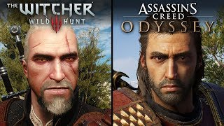 The Witcher 3 Mods: DNA Extreme Graphics Settings V2 0 Free Download