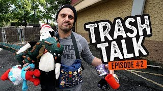 Download Turning $75 in Pins and Hot Wheels Cars into $1,000 Plus | Trash Talk #2 Video