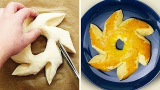 Download 22 DELICIOUS AND EASY PASTRY HACKS Video