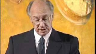 Download His Highness Aga khan speech 'Word of God, Art of Man The Qur'an and its Creative Expressions' Video