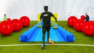 Download SIDEMEN TOTAL WIPEOUT FOOTBALL CHALLENGE Video