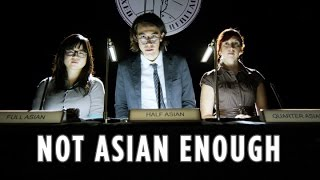 Download Are You Asian Enough? Video
