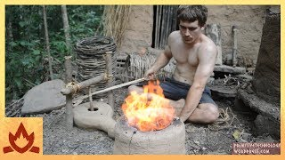 Download Primitive Technology: Forge Blower Video