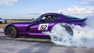 Download BARNEY - 1900HP Purple VIPER! Video