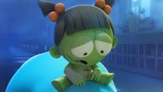 Download Spookiz | Sad Zombie Cartoon | 스푸키즈 | Funny Cartoon | Kids Cartoons | Videos for Kids Video