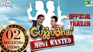 Download GujjuBhai - Most Wanted | Official Trailer | Siddharth Randeria, Jimit Trivedi | HD Video
