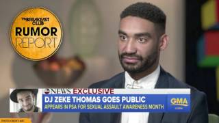 Download Isiah Thomas's Son Reveals He Was Raped in Emotional Interview Video