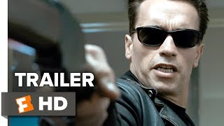 Download Terminator 2: Judgment Day 3D Trailer #2 (2017) | Movieclips Trailers Video