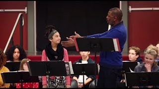 Download Rehearsal Sizzle Reel for Annie at The 5th Avenue Theatre Video