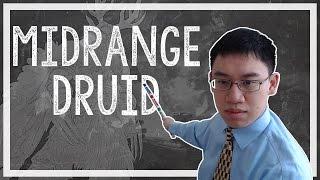 Download Hearthstone: Trump Deck Teachings - 02 - Midrange Druid (Druid) Video