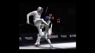 Download Best of Men's Foil - 2017 Video