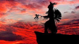Download RELAXING MUSIC SPIRIT OF AMERICAN INDIANS. Native American Indian Music. Native Flute Music. Video