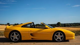 Download The Truth About Owning a Ferrari F355 GTS Video