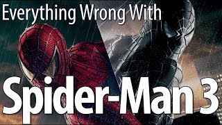 Download Everything Wrong With Spider-Man 3 Video