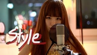 Download Taylor Swift - Style ( cover by J.Fla ) Video