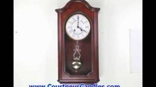 Download Mayfair Rhythm Small World Clock Video