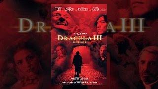 Download Wes Craven Presents: Dracula III - Legacy Video