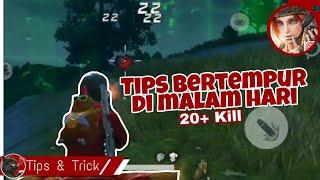 Download Tips Perang Malam, 20+ Kill - Rules of survival mobile Video