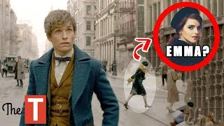 Download 10 Harry Potter Characters That Could Be Back In Fantastic Beasts Video